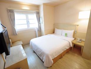 康橋商旅 - 民生館Kindness Hotel Min Sheng