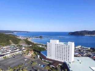 和歌山串本町度假飯店