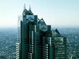 東京柏悅酒店