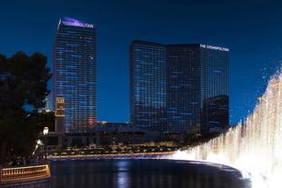 拉斯維加斯康士登酒店The Cosmopolitan of Las Vegas