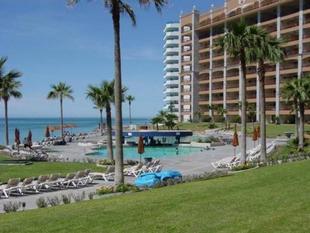 索諾蘭太陽洛基點度假酒店Sonoran Sun-Rocky Point