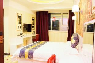 義縣京都商務賓館capital hotel