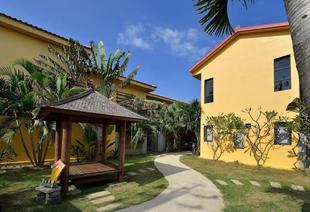 Liuqiu Southpacific Villa