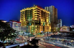 羅斯景觀酒店