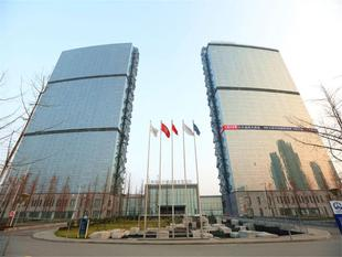 青島鉑港海景度假酒店 - 那魯灣店 Qingdao Platinum Port Resort Hotel