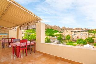 齋沙默爾奧紮基酒店The Ozaki Jaisalmer