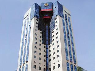 哈爾濱帕弗爾飯店Power Hotel