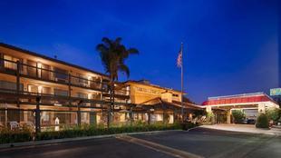 最佳西方PLUS商務旅館Best Western Plus Executive Inn
