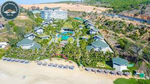 珊度恩斯海灘Spa度假村 Sandunes Beach Resort & Spa