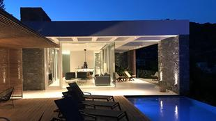 A - Luxury Villas