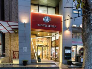 韓國第11昌德宮青年旅館Hostel Korea 11th-Chang Deok Gung