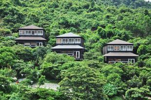 深圳皇庭柚柑灣度假酒店Huangting Youganwan Resort