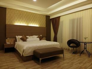 穆阿拉飯店和特爾納特購物中心 Muara Hotel and Mall Ternate