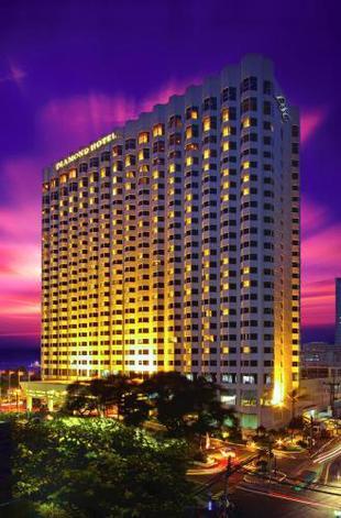菲律賓鑽石大酒店