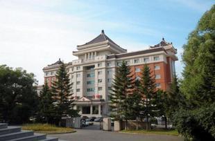 長春新民賓館Xinmin Hotel