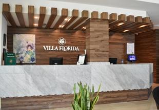 Hotel Real Villa Florida