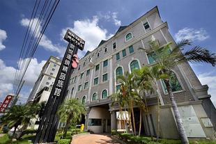 歐悅精品汽車旅館(台南新營館)OHYA Boutique Motel Shin-Ying Branch