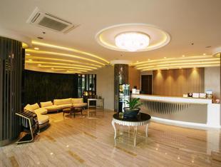 最佳西方PLUS蘇比克飯店Best Western Plus Hotel Subic