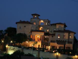 卡斯特羅迪蒙特民宿Castello Di Monte Guest House