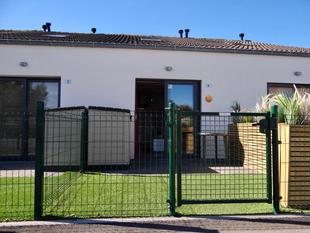 Melroce Holiday Cottage 5504