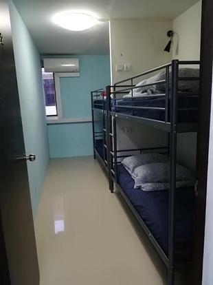 新加坡阿爾君尼旅舍