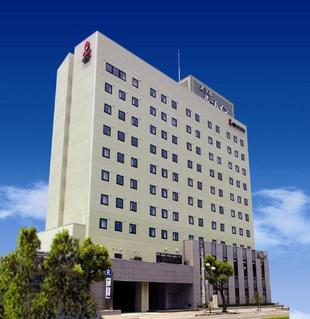 新居旅館酒店