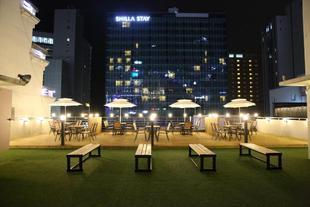釜山海雲台旅行旅館