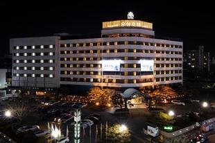 友聲飯店Yousung Hotel