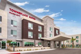 聖貝納迪諾洛馬琳達唐普雷斯套房飯店 TownePlace Suites San Bernardino Loma Linda