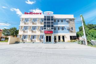RedDoorz near Davao International Airport