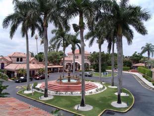 大棕櫚樹Spa高爾夫度假酒店