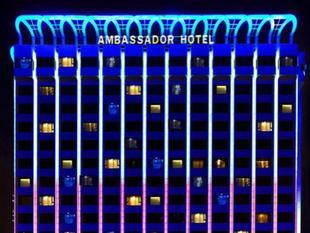 深圳國賓大酒店Ambassador Hotel