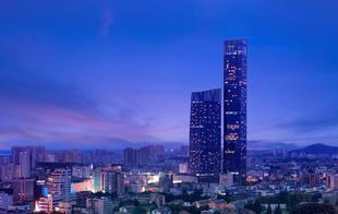 鎮江凱悅酒店Hyatt Regency Zhenjiang