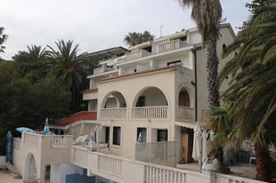 維拉亞歷山大加尼飯店Garni Hotel Vila Aleksandar