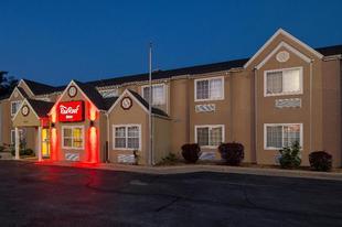 斯普林菲爾德紅頂飯店Red Roof Inn Springfield, MO