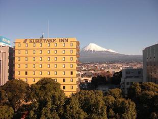 富士山吳竹賓館
