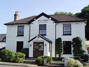 磨坊艾瑪酒店The Mill Arms