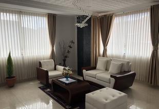 殖民風公寓飯店