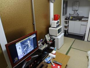Group stay!! Asakusa Japanese style guest house.