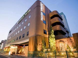 尼崎中央飯店Amagasaki Central Hotel