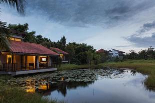 關丹曼加拉水療度假村