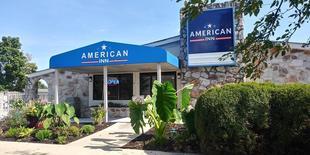 美國旅館American Inn