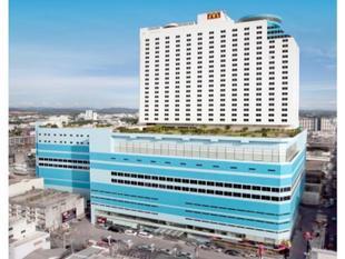 達欣商務精品飯店Lee Gardens Plaza Hotel