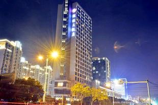 武漢縱橫大飯店Zongheng Hotel