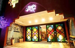 溫暖摩洛哥精緻旅店