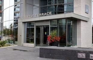 短期住宿多倫多濱水豪華公寓式客房酒店