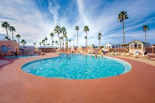 Mesa Spirit Park Model Premium 9 - Entire Home 55 Plus Community