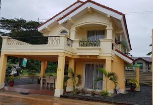 瑪雅的度假屋旅館