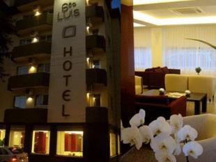 聖路易斯酒店