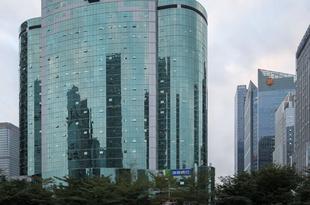 深圳投資大廈賓館Investment Building Hotel